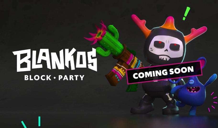 Blankos Block Party|海外期待のブロックチェーンゲームの概要
