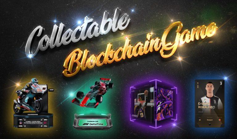 コレクションにも最適!おすすめブロックチェーンゲーム特集