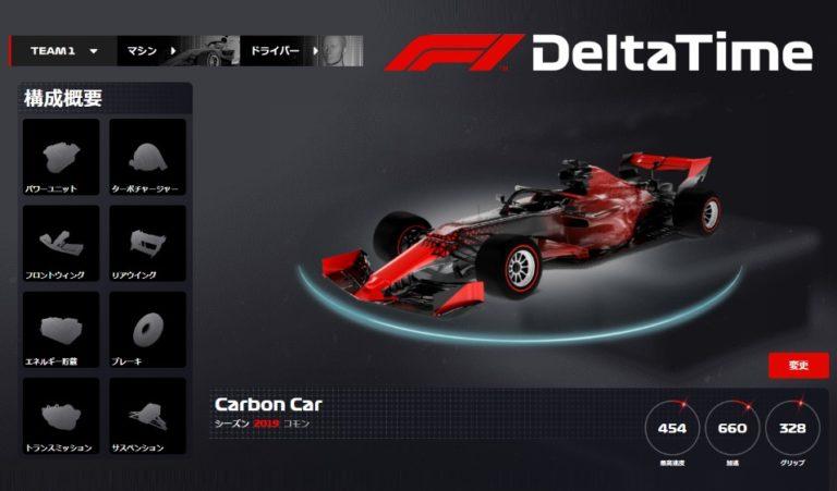 F1デルタタイム|タイムトライアルの遊び方と必要なNFTまとめ