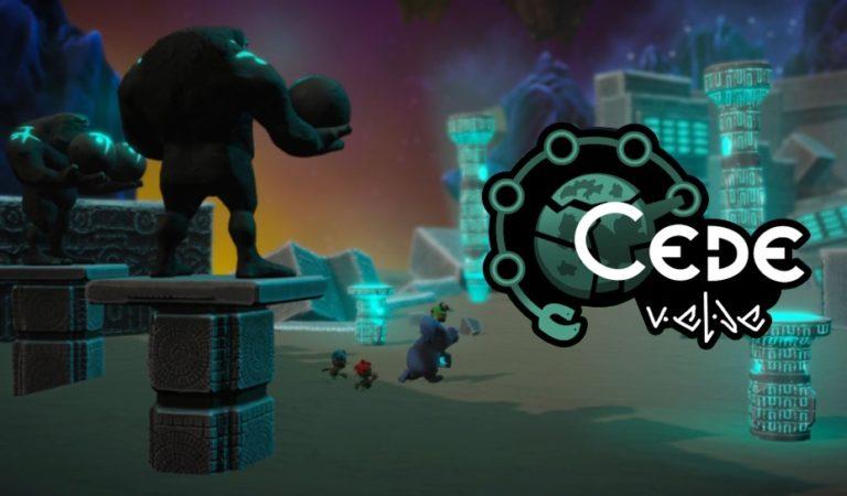 Cede・シード|マルチプレイ可能なEnjinのアクションRPGの概要