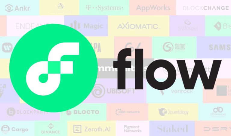 Flowを活用!注目のブロックチェーンゲーム・プロジェクトまとめ