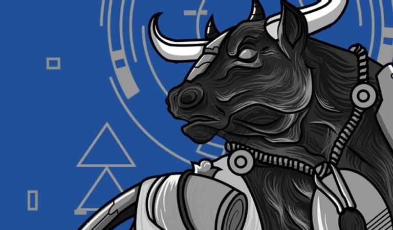 Stoboxが幸運と成功・富もたらすNFT「The Lucky2021 Bull」を発売