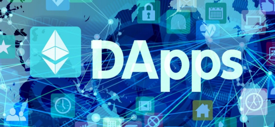 Dapps 2020 総括