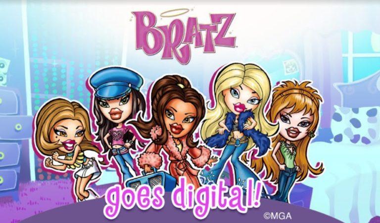 アニモカが提携!Bratz(ブラッツ)のコラボ内容とゲーム性