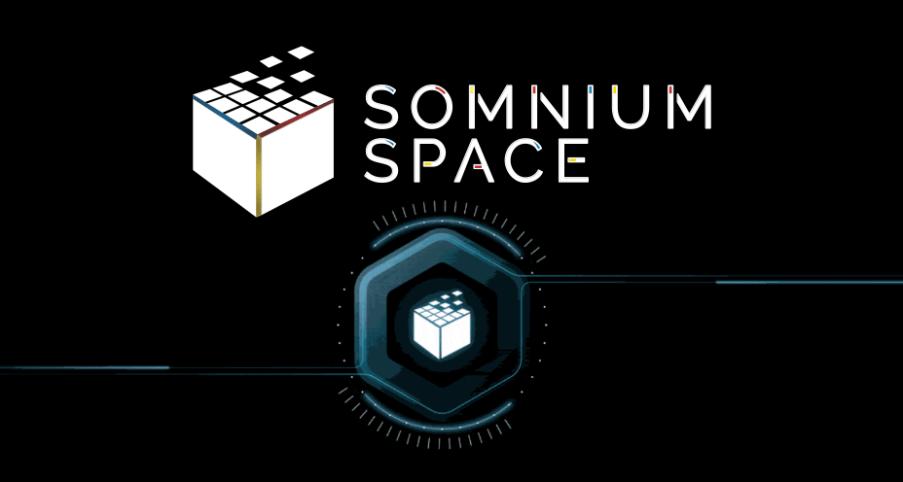 Somnium Space 仮想空間 NFT ブロックチェーン