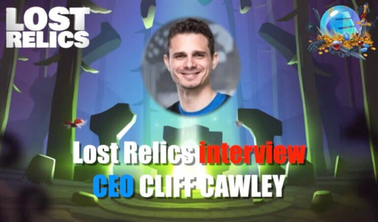 【後編】Lost Relicsインタビュー|今後の展開とポロリ情報を公開