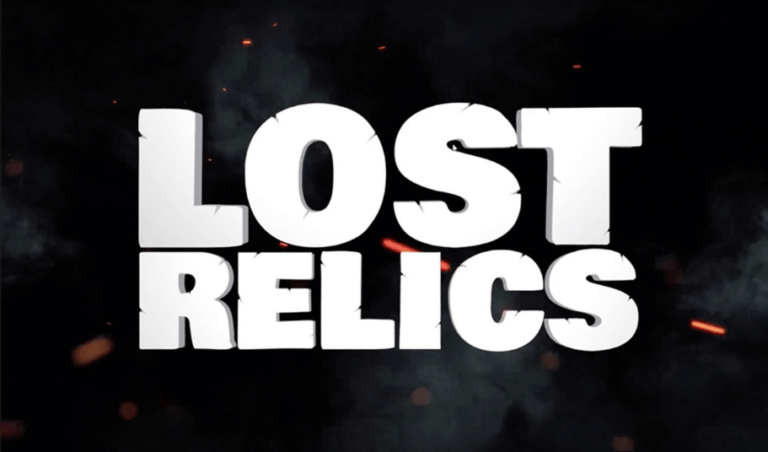 Lost Relics ロストレリックス|ENJINのハクスラRPGの遊び方