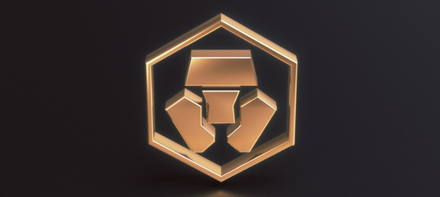 Crypto.com logo 参戦背景
