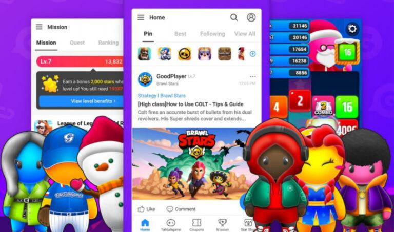 Enjin|韓国最大ゲーム特化SNS「GameTalkTalk」と提携しNFTを展開