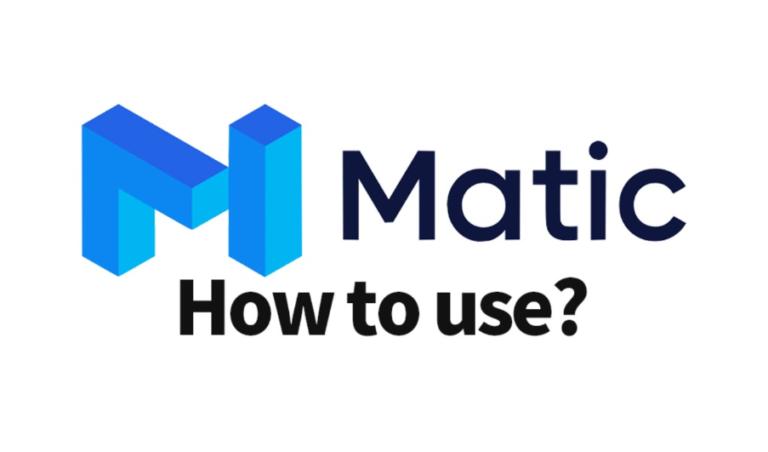 【初心者入門】Matic(Polygon)の接続とETHの入金・交換方法
