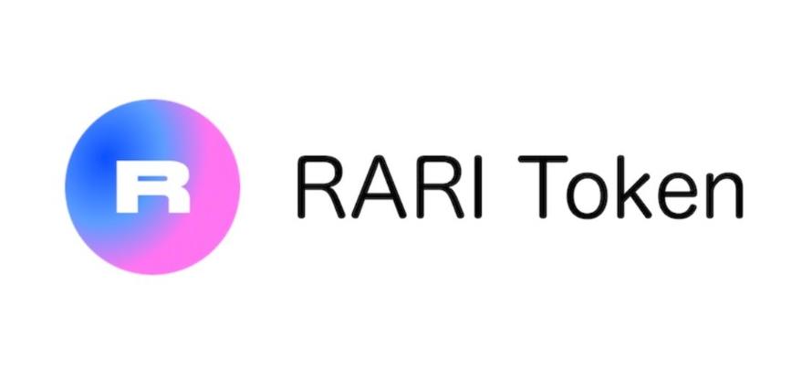 Rarible RARI ガバナンストークン