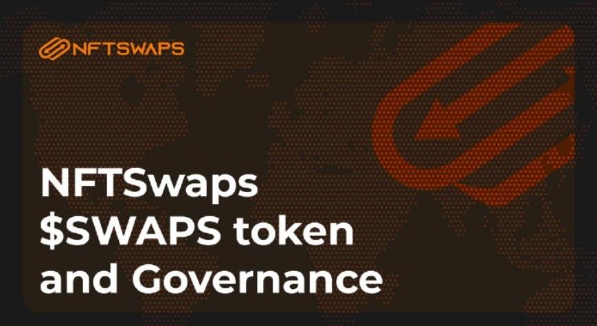 NFTSwaps BEP20 SWAPS