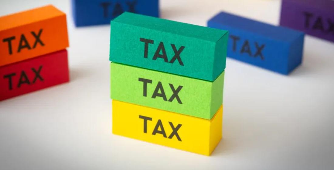 仮想通貨 税金 累進課税