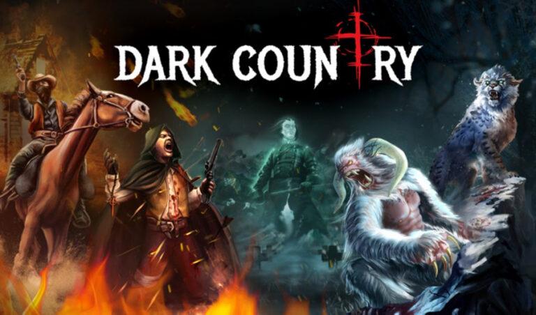 Dark Country Flowブロックチェーンを活用するTCGの遊び方