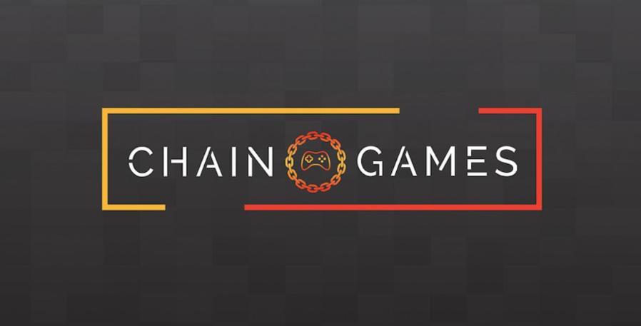 ChainGames ロゴ