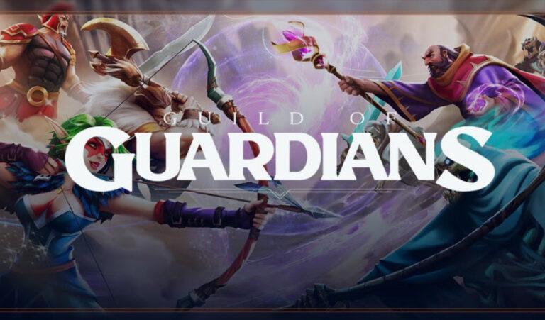 ギルドオブガーディアンズ 完全ガイド|ゲームの各種要素を解説
