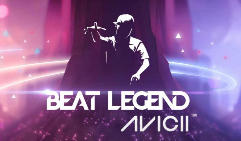 Beat Legend|アヴィーチーの音ゲーがブロックチェーン要素を追加
