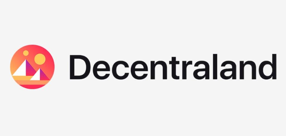 ディセントラランド ロゴ