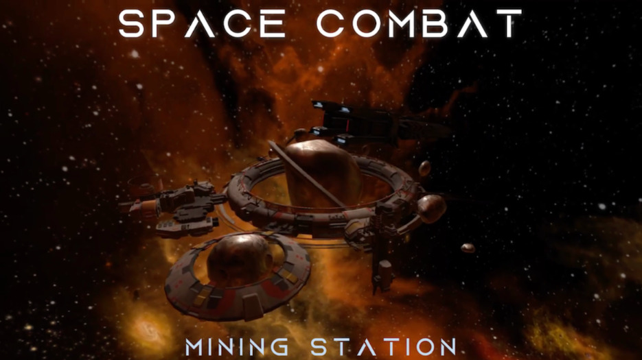 Pandemic Space Combat