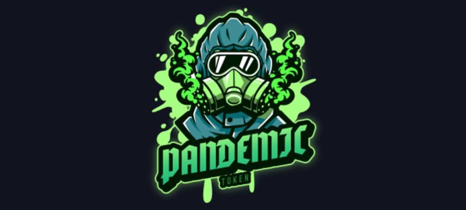 Pandamic token