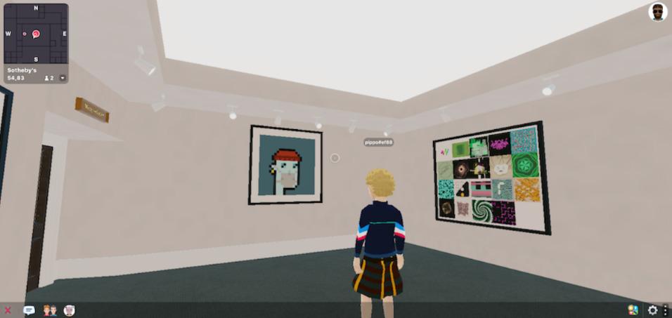 ギャラリー内画像