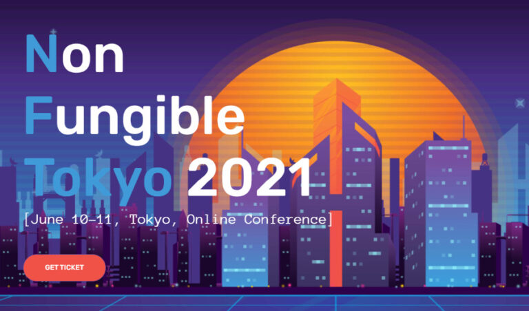 NFTの最新動向を探る!Non Fungible Tokyoが2Days開催を発表