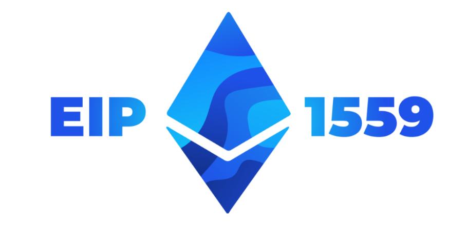 EIP-1559 ロゴ