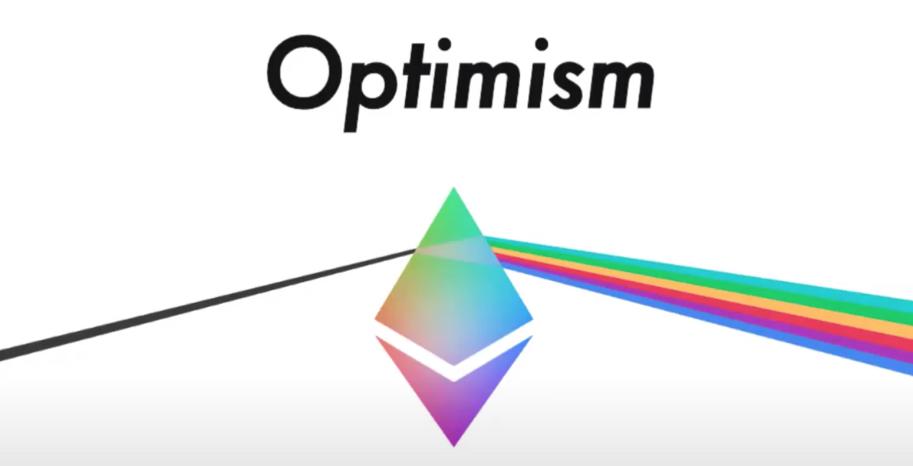 Optimism ETH