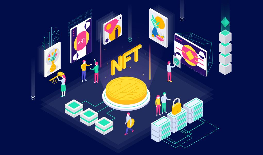 NFTを見極める!ダプマも利用しているおすすめデータサイト4選