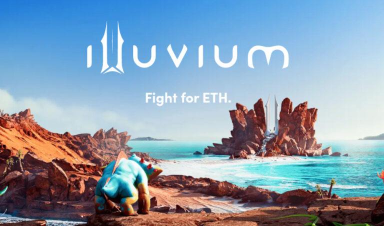 Illuvium|戦略性オートバトルの概要とゲームの基本情報まとめ